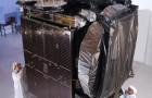 Intelsat объявляла, что был потерян контроль над спутником Galaxy-15