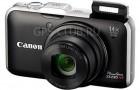 Canon объявляет о выходе PowerShot SX230 HS с поддержкой GPS