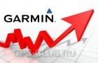 Garmin опубликовал отчет за 4 квартал 2010 года