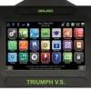 JAVAD GNSS выпустили обновление для TRIUMPH-VS