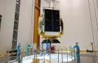 Задержка запуска India's GSAT-8
