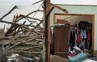 GIS-технологии играют исключительно важную роль в помощи выжившим после Торнадо
