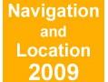 Выставка Navigation and Location 2009