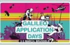 Дни системы спутниковой навигации Galileo пройдут в марте в Брюсселе