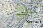 Топографические карты Швейцарии стали доступны для обладателей Sony Ericsson C702