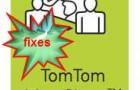 TomTom Map Share: проблемы с сервисом решены.
