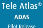 Tele Atlas анонсировал на выставке CES 2010 в Лас Вегасе свою первую базу данных