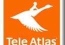 Компания Tele Atlas выпуске карт Индии с навигационным охватом около 640 тысяч километров