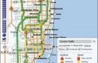 Inrix предоставит MapQuest информацию о трафике.