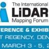 MAPPS спонсирует Международный LiDAR форум по картографии (ILMF)
