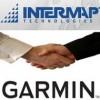 Intermap Technologies заявила о подписании договора с Garmin на предоставление ей трехмерных изображений