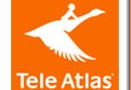 Tele Atlas, выпустила детализированные карты Украины.