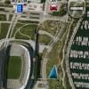 Анонсированая новая услуга комбинирования спутниковых снимков с навигационными картами от компании Garmin