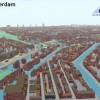 Geoinformatik выпустила первую партиию из 150 3D карт европейских городов