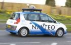 NAVTEQ улучшение покрытия во всей Ближнем Востоке и на Восточной Европе