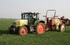 Массовое внедрение GPS мониторинга автотранспорта на сельскохозяйственную технику.