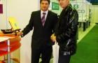 Компания «Ай Ти — Линкс» приняла участие в первой международной выставке ИнтерАгроБизнес 2009