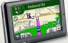 GPS навигатор Garmin nuvi 1690: EDGE, Bluetooth и подключаемые сервисы «nuinfo»