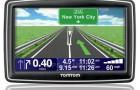 Линейка GPS устройств TomTom XXL предлагает пятидюймовые экраны