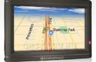 GPS навигатор для грузовиков Rand McNally доступен у дилеров Daimler.