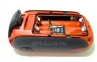 Линейка портативных GPS навигаторов Garmin серии Oregon пополнилась двумя новыми моделями Dakota 10 и Dakota 20.