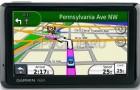 Garmin представил новые модели GPS навигаторов Nuvi — 1200,1250,1260T,1300,1350,1350T,1370T,1390T