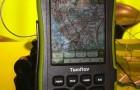 GPS навигатор TwoNav Aventura – и для города, и для похода.
