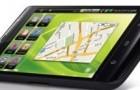 Dell объявила о выпуске Streak, портативного GPS устройства