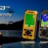 Новые улучшения для GPS навигаторов Lowrance
