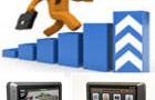 ABI Research прогнозирует продажу 42,3 млн персональных GPS навигаторов в 2010 году