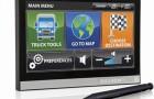 Rand McNally представила обновлённые GPS навигаторы в линейке IntelliRoute TND для водителей большегрузных машин