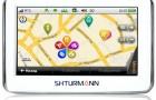 LBS — новые возможности автомобильной навигации SHTURMANN