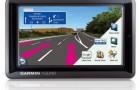 Компания Garmin презентовала GPS навигатор n?Link! 1695