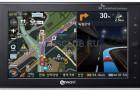 Новый GPS навигатор enNavi HD