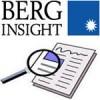 Berg Insight: в 2011 году объем рынка GPS PND составит 42 миллиона устройств.