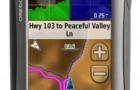 Анонсированы GPS навигаторы Garmin Oregon 450 и 450T