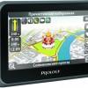 Новый портативный GPS навигатор Prology iMap-508AB