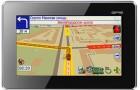 Пополнение в линейке навигаторов: iSUN 4308 с программой Автоспутник