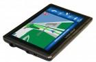 «Визиком» презентовала новый ультратонкий GPS навигатор Visicom A1050 slim.