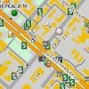 «НАВЛЮКС-2010» новая карта Украины для GPS навигаторов Garmin
