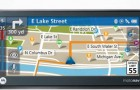 Компания Motorola выпускает новый персональный GPS навигатор Motonav TN765T