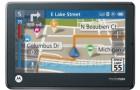 CES 2010. GPS навигатор Motonav TN500