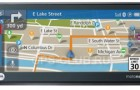 CES 2010. GPS навигатор Motonav TN700