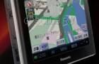 Panasonic выпустила несколько новых моделей, входящих в линейку GPS навигационных устройств Strada.