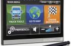 Новый GPS навигатор от Rand McNally IntelliRoute TND 700, для грузовиков