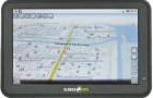 GlobusGPS GL-850 — новый GPS навигатор на базе Android