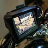 MapmyIndia дебютирует в GPS навигации для мотоциклов — PND TrailBlazer.