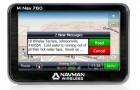 Navman Wireless анонсировала последнюю версию своего GPS устройства M-Nav 760