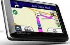 NAVTEQ был выбран Garmin как поставщик данных о загруженности дорог Европы