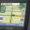 Mio объявляет о начале продаж Moov M300 GPS навигатора начального уровня